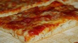 pizzeria, margherita, prosciutto