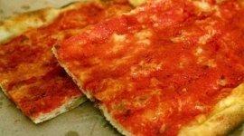 pizza, alici, pizza farcita