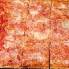 focaccia, bruschette, pizza