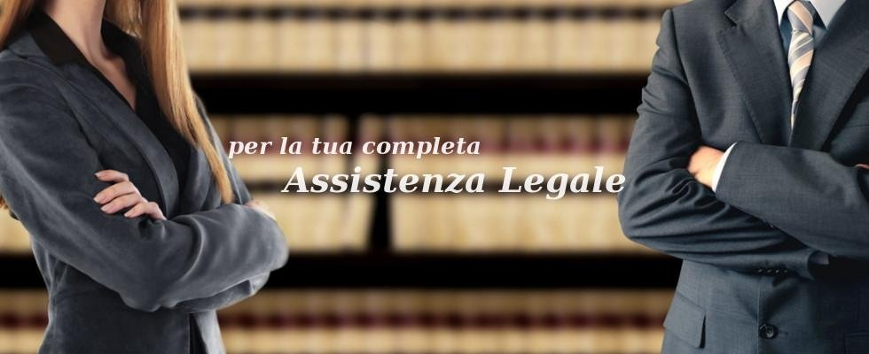 Assistenza Legale