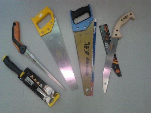 seghe, tagliatrici, taglio del legno
