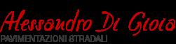 Logo Alessandro Di Gioia