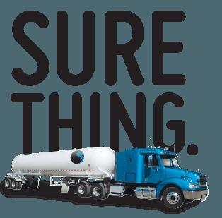 Supply Sure Thing Logo