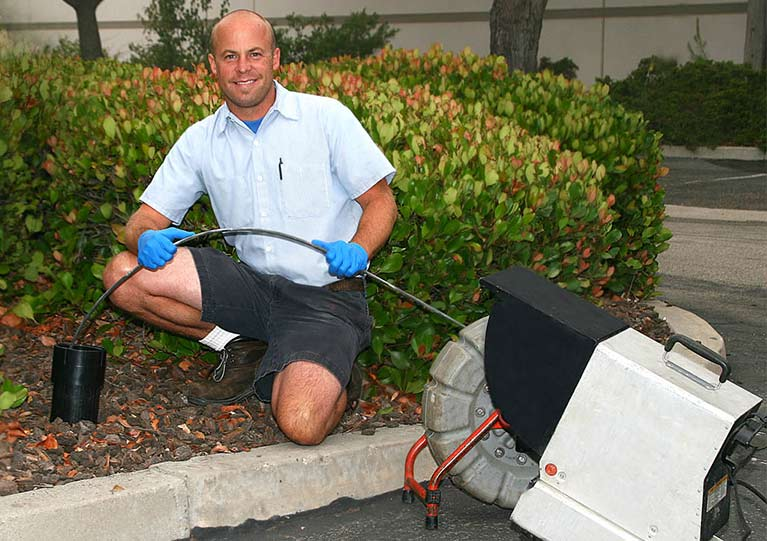 blocked drains unclogged by the experts in geelong