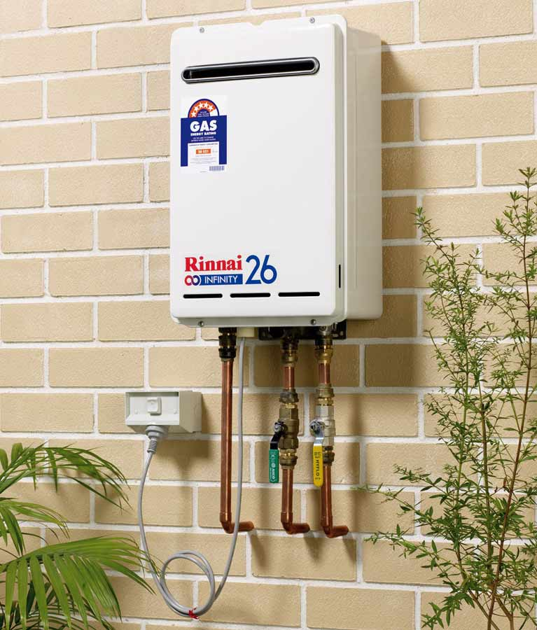 fast emergency hot water service replacement or repair in geelong