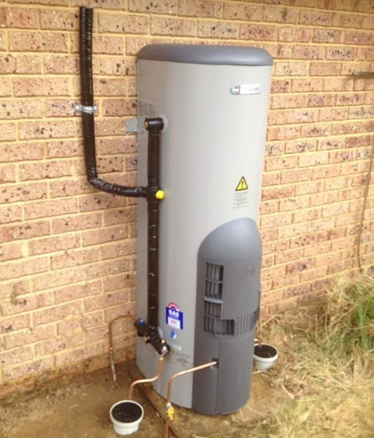 Service Hot Water : Hot water service in geelong