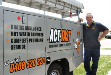 7-day emergency plumber servicing the surf coast and the bellarine peninsula