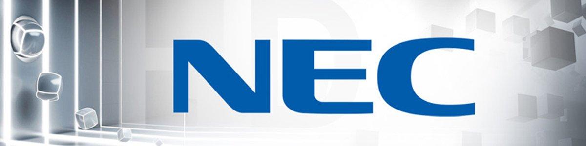 NEC Hero