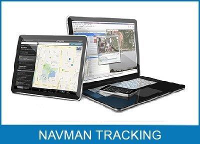 Navman tracking