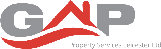 Gap Property Services Leicester Ltd logo