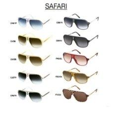 occhiali safari