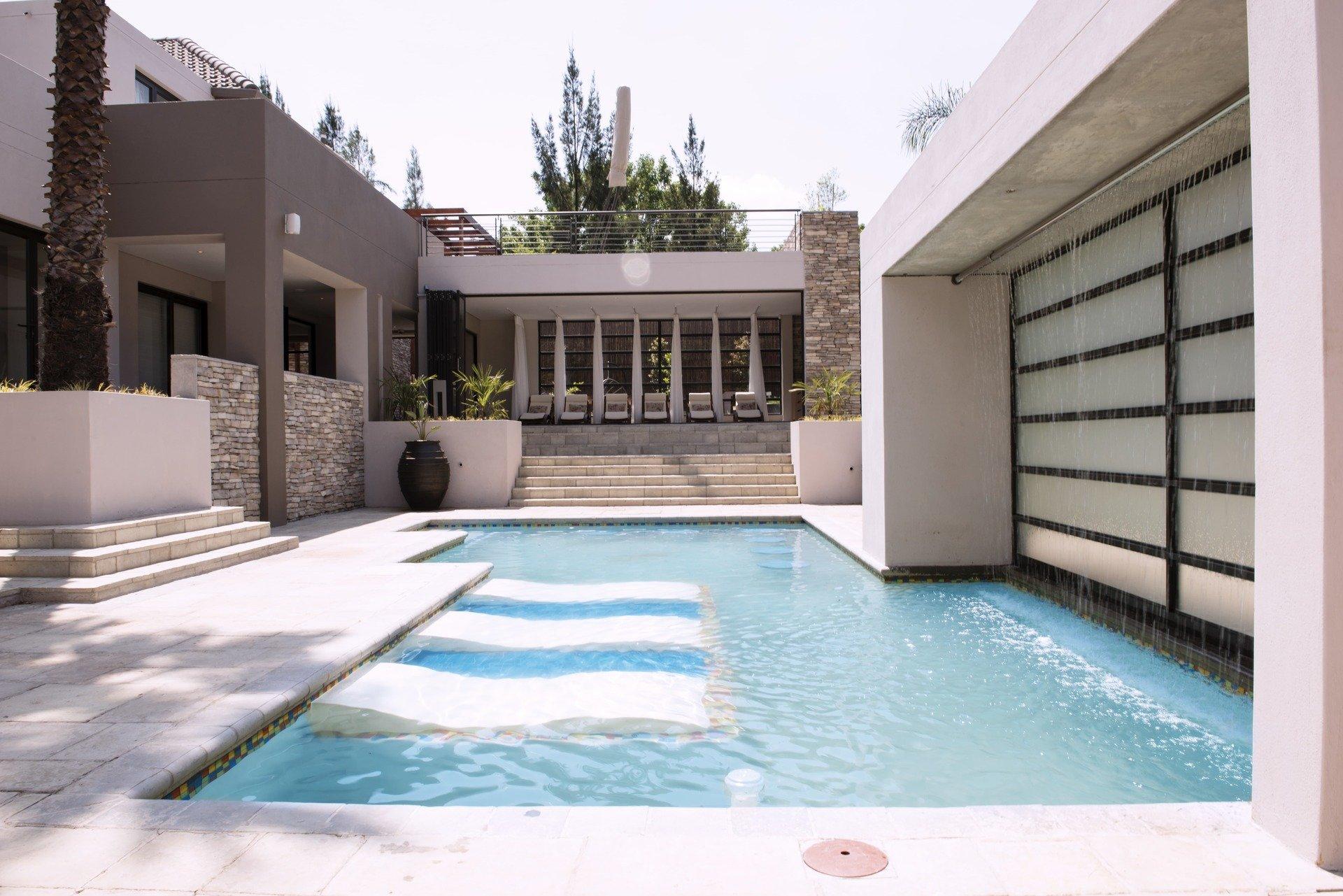 Aronia Day Spa Pool