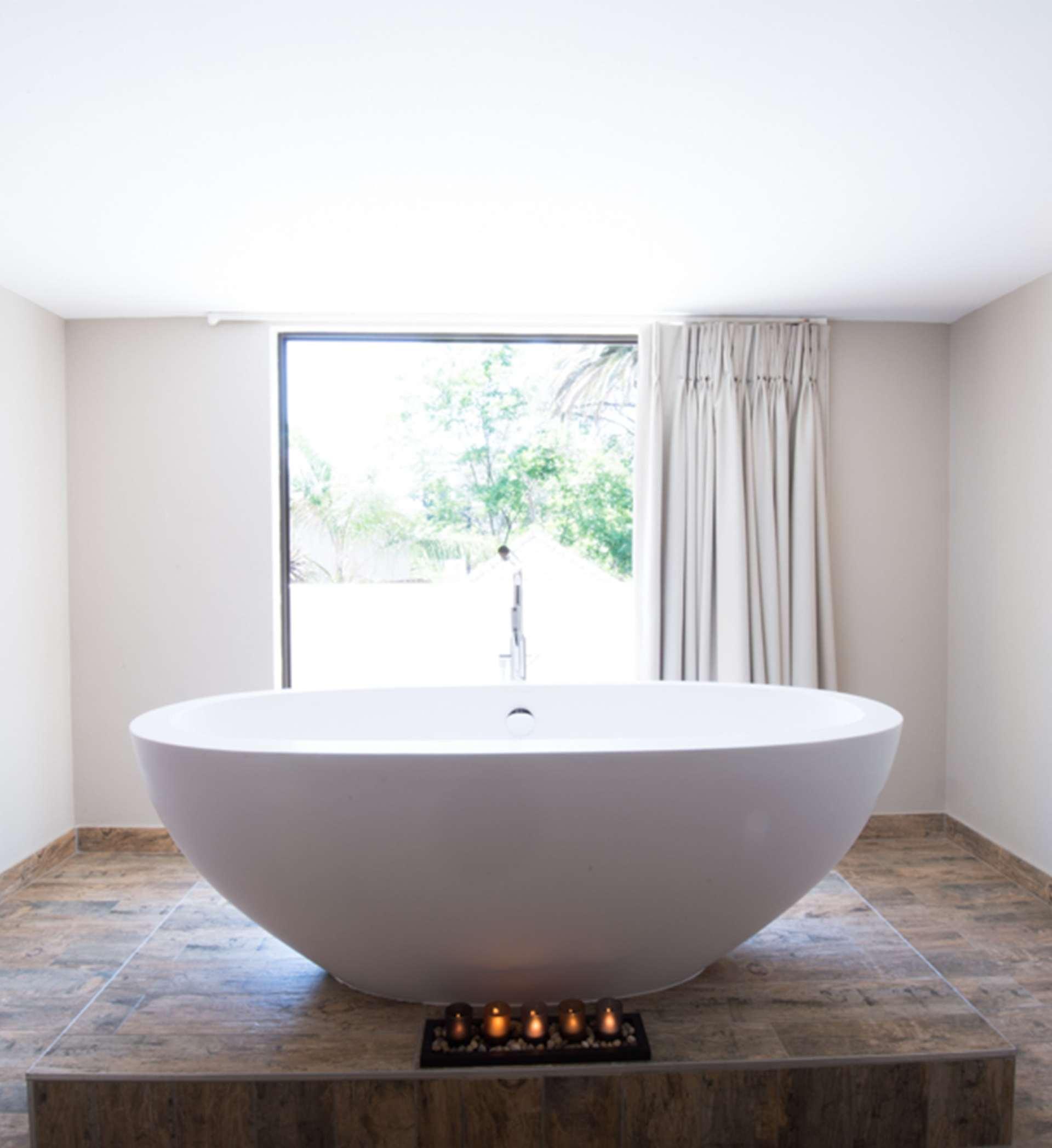 Aronia Day Spa Bathing Ritual