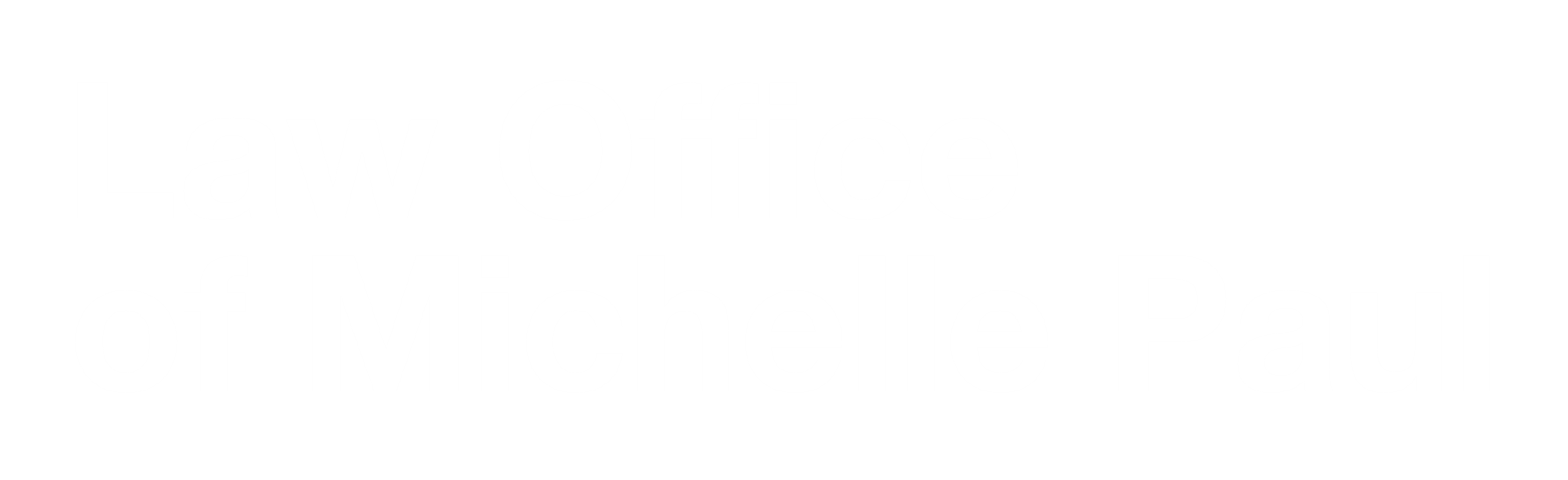 law office of michelle paul logo