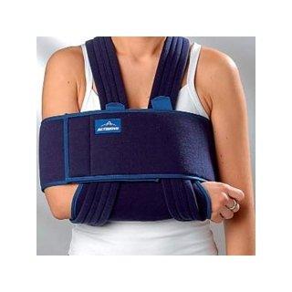 Tutore spalla con fascia di immobilizzazione