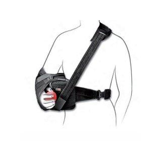 Tutore per abduzione spalla