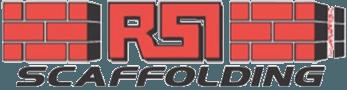 RSI SCAFFOLDING logo