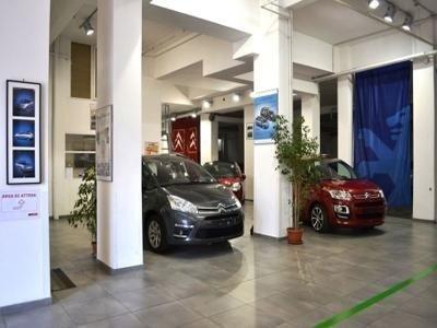 concessionaria vendita auto Roma