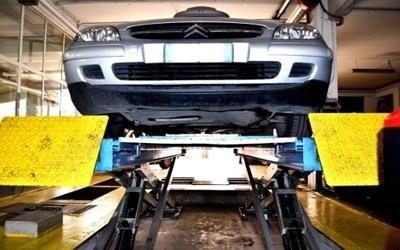 riparazione auto roma