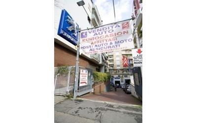 vendita auto in occasione Roma