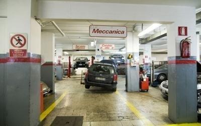 autofficina riparazioni meccaniche