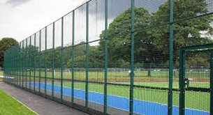 Sports/Muga Surrounds