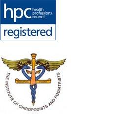 Foot care - Romney Marsh, Kent - Christine Evans - Chiropody