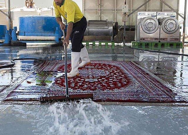 Lavaggio tappeti persiani desio mb - Lavaggio tappeti in casa ...