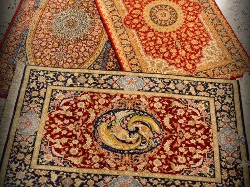 Permute valutazione tappeti - Desio - MB - Galleria Fars ...