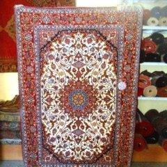 tappeto isfahan
