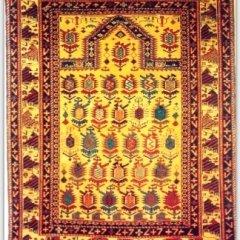 tappeto caucaso