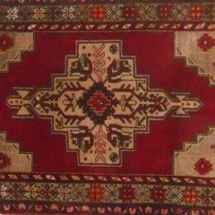 tappeto anatolico