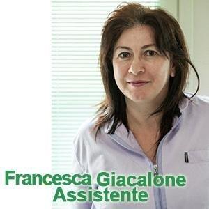 Assistente Giacalone Francesca