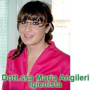 Igienista Dott.ssa Maria Angileri