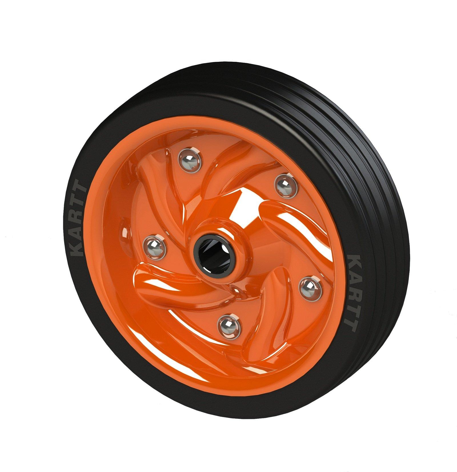 kartt jockey wheel
