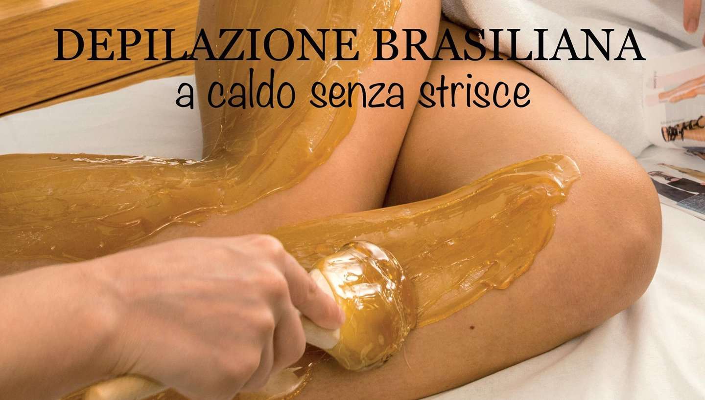 depilazione brasiliana