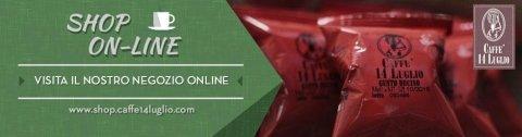 shop online caffè