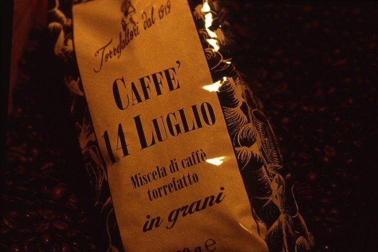 caffè torrefazione