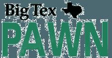 Big Tex Pawn Logo Odessa, TX
