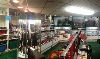 Firearm Transfers & Sales Midland, TX