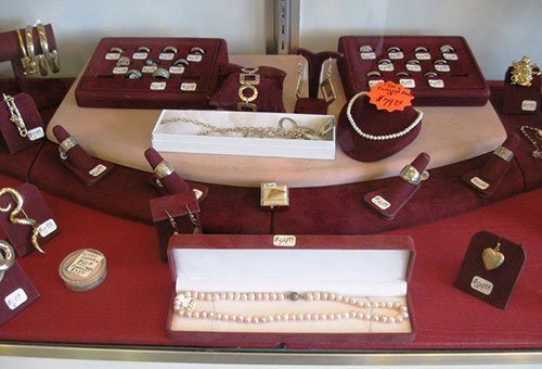 Sell Gold, Buy Jewelry Odessa, TX