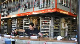 commercio; Ricambi e componenti auto