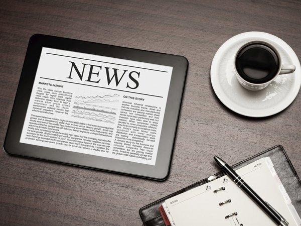news finanziarie