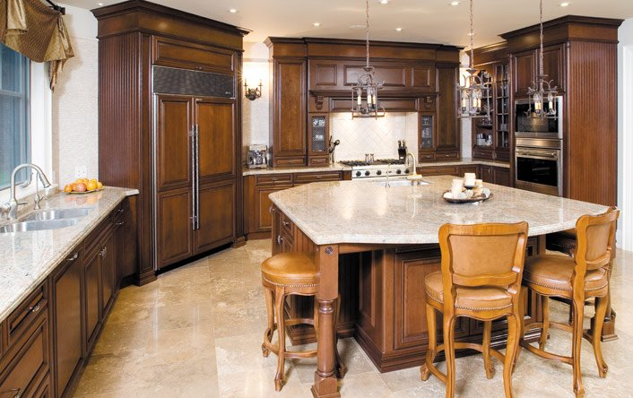 Kitchen and Bath Design | Weston Kitchens - Wellesley Massachusettes