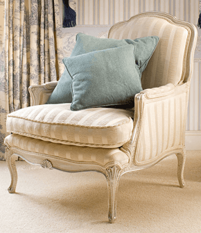 Experts in Reupholstery Enniskillen & Omagh