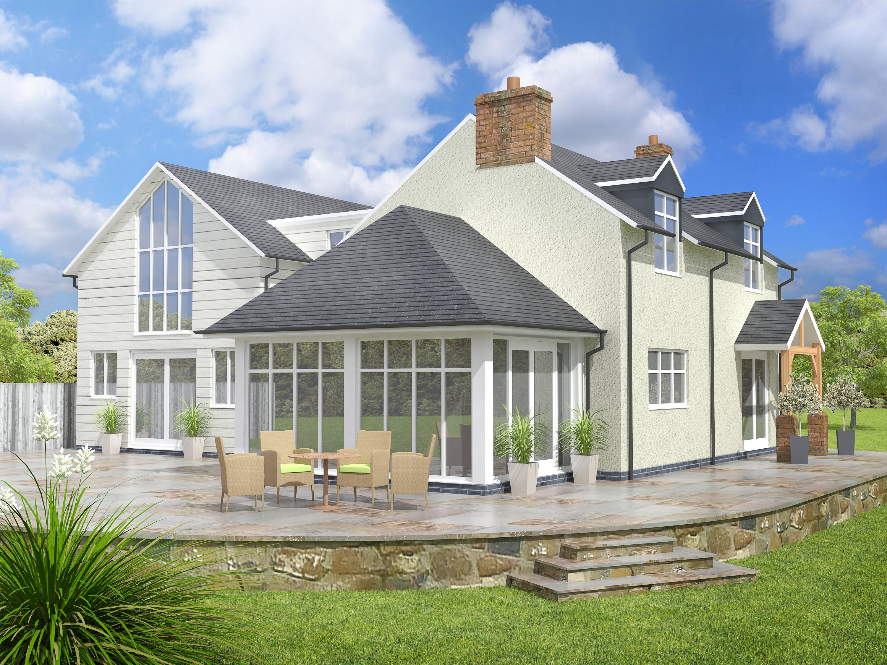 house extension plans solihull - 28 images - gallery of a home ...