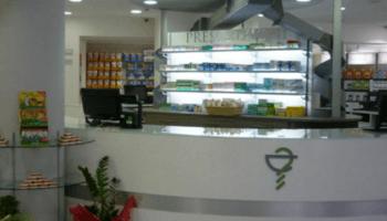 bancone, farmacia Cipolla, farmacia