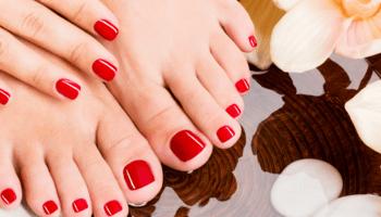 farmacia Cipolla, mani, piedi, manicure
