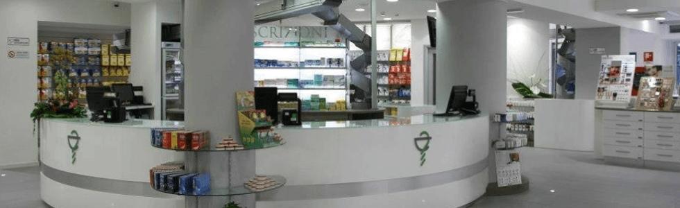 farmacia Cipolla, farmaci, Campobasso, prodotti infanzia, centro estetico