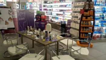 farmacia Cipolla, dermocosmesi, eventi, esami